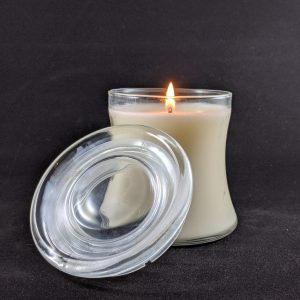 Soy Lotion Moisturizing Candles
