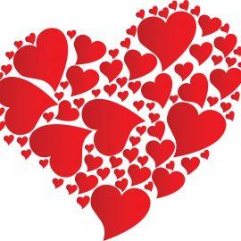 Valentine's Day Weekend!